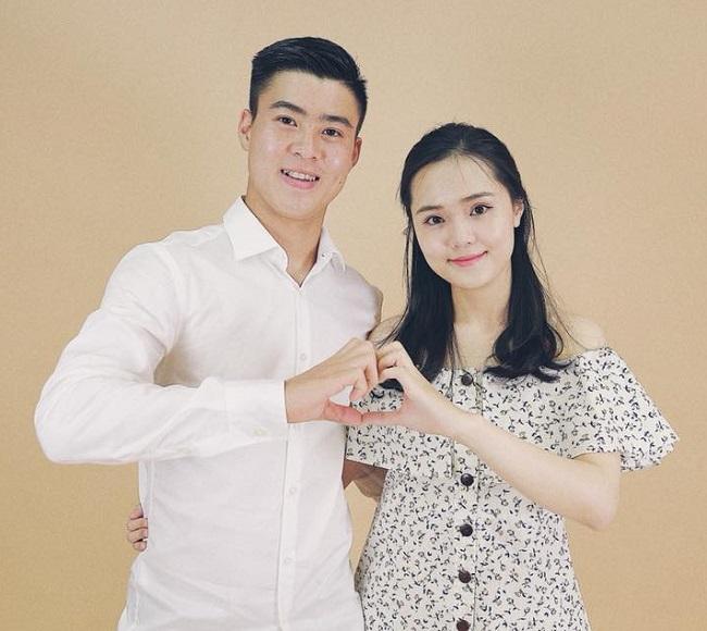 Bạn gái xinh như mộng, sành điệu của Duy Mạnh, Quang Hải U23 VN - hình ảnh 1