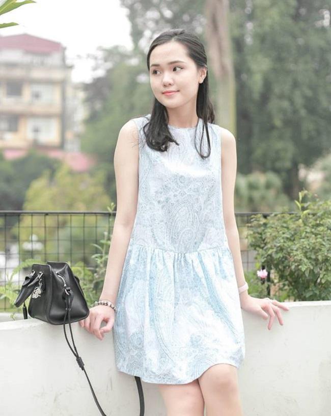 Bạn gái xinh như mộng, sành điệu của Duy Mạnh, Quang Hải U23 VN - hình ảnh 4
