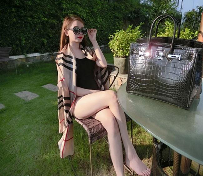 Bạn gái xinh như mộng, sành điệu của Duy Mạnh, Quang Hải U23 VN - hình ảnh 18