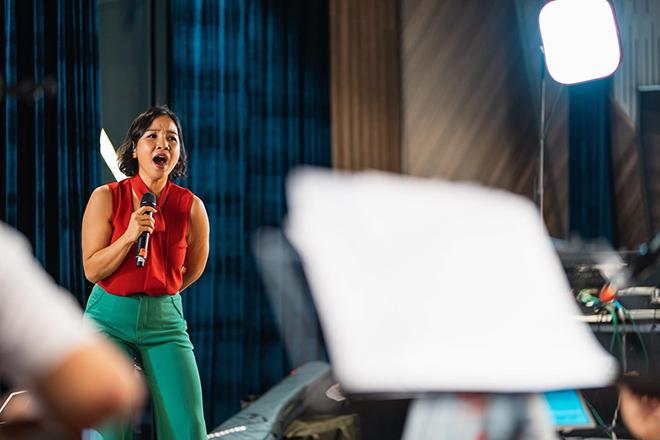 Mỹ Linh nói gì về tour diễn lớn cuối cùng của sự nghiệp hơn 20 năm - hình ảnh 1