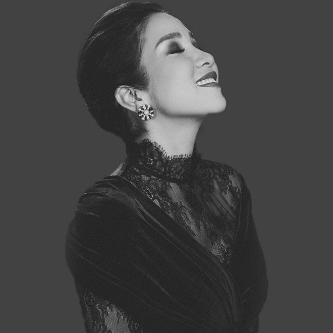 Mỹ Linh nói gì về tour diễn lớn cuối cùng của sự nghiệp hơn 20 năm - hình ảnh 5
