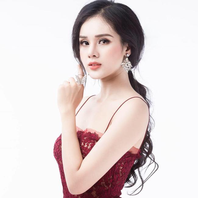 Vẻ đẹp nóng bỏng của bạn gái tin đồn Trọng Đại U23 Việt Nam - hình ảnh 16