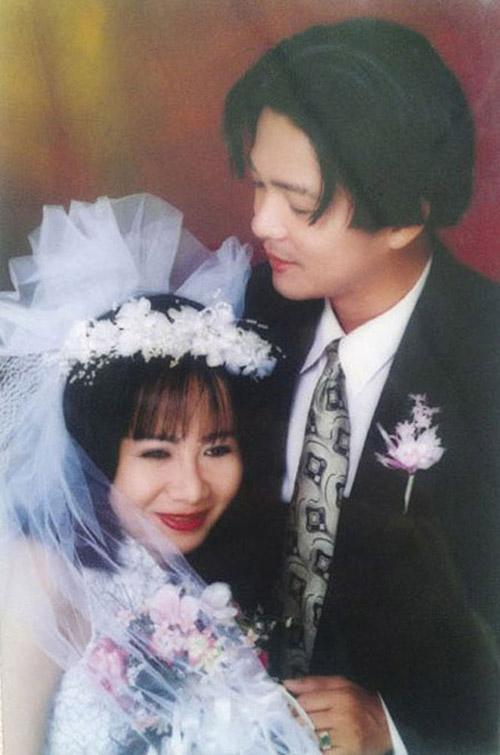 Mối tình ít biết của ca sĩ Vũ Hà và vợ đại gia hơn 8 tuổi - hình ảnh 1