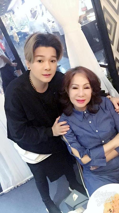 Mối tình ít biết của ca sĩ Vũ Hà và vợ đại gia hơn 8 tuổi - hình ảnh 12
