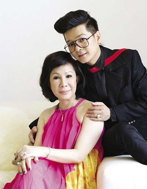 Mối tình ít biết của ca sĩ Vũ Hà và vợ đại gia hơn 8 tuổi - hình ảnh 2