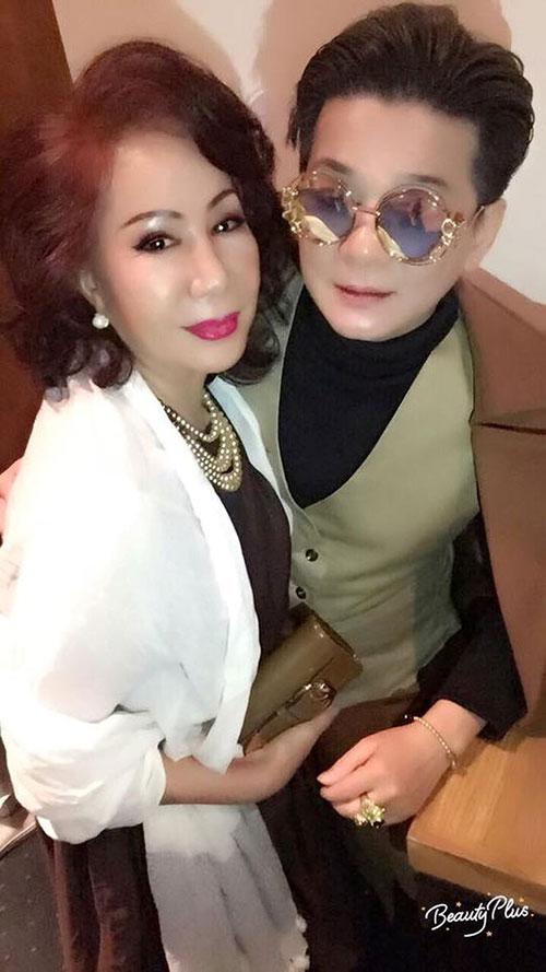 Mối tình ít biết của ca sĩ Vũ Hà và vợ đại gia hơn 8 tuổi - hình ảnh 3