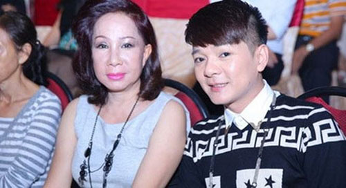 Mối tình ít biết của ca sĩ Vũ Hà và vợ đại gia hơn 8 tuổi - hình ảnh 6