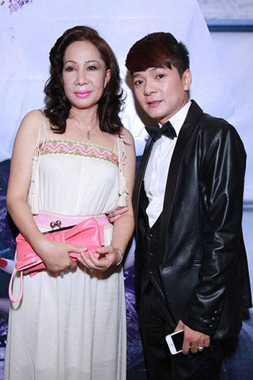 Mối tình ít biết của ca sĩ Vũ Hà và vợ đại gia hơn 8 tuổi - hình ảnh 8
