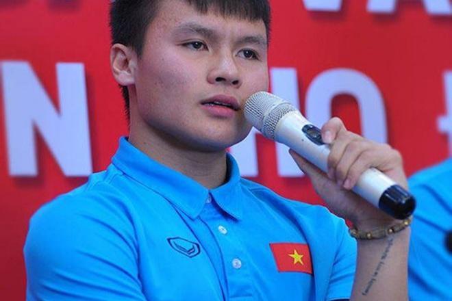 Xem hình xăm của Công Vinh, Công Phượng và loạt danh thủ Việt - hình ảnh 7
