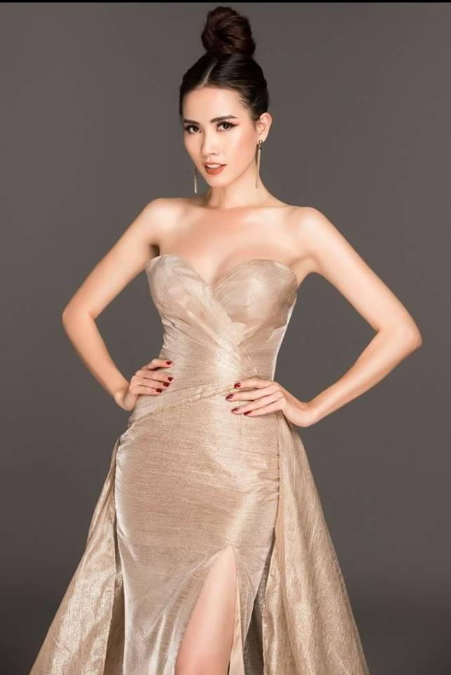 Người đẹp Tiền Giang đăng quang Hoa hậu đại sứ du lịch thế giới - hình ảnh 8