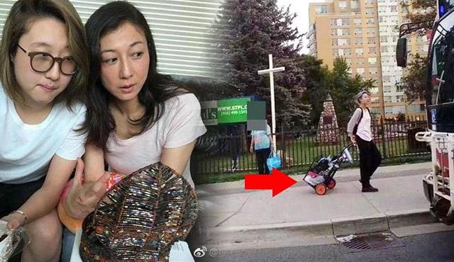 Di chúc 8.100 tỷ của Thành Long nói gì về cô con gái đang lang thang nhặt rác? - hình ảnh 1