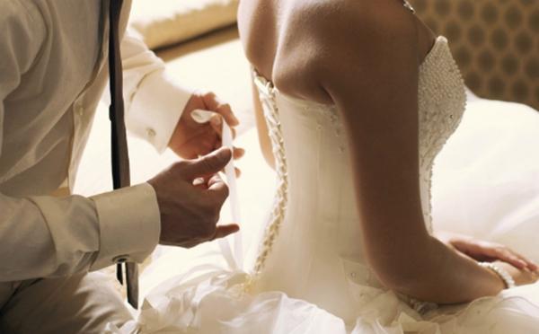 Sốc ngay đêm tân hôn vì chồng lịch lãm bỗng hú hét như người rừng - hình ảnh 1