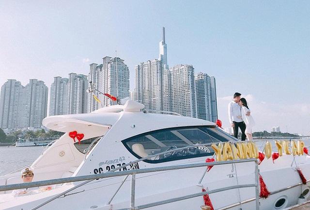 """Hành trình thành nữ đại gia """"tậu nhà cho bố, tặng chị ô tô"""" của Vân Navy - hình ảnh 24"""