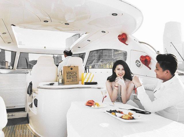"""Hành trình thành nữ đại gia """"tậu nhà cho bố, tặng chị ô tô"""" của Vân Navy - hình ảnh 23"""