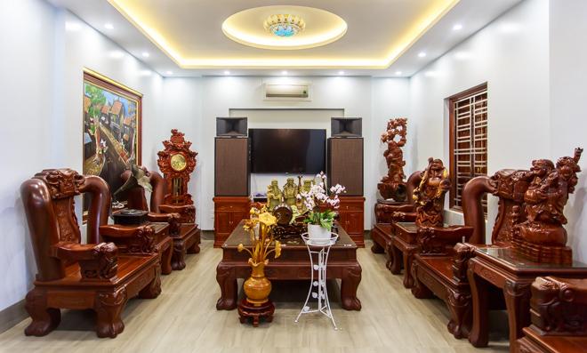 Quá khứ cơ cực đi thồ hàng, vác đá của 3 đại gia Vân Dung, Chiến Thắng, Quang Thắng - hình ảnh 8