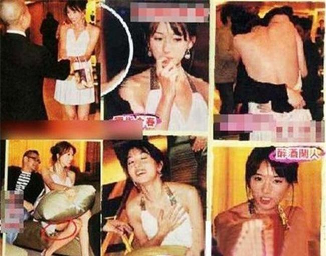 """""""Chị dâu Võ Tòng"""" đáp trả khi được mời đi tiếp rượu khiến 3 mỹ nữ này phải kiêng nể - hình ảnh 10"""