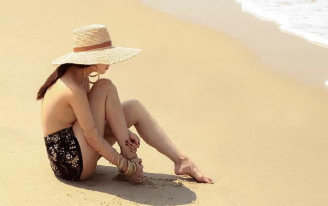 """Những lần mặc bán nude nghẹt thở của Elly Trần, """"thánh nữ Mì Gõ"""" - hình ảnh 10"""