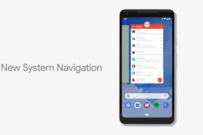 Đánh giá chi tiết hệ điều hành Android 9.0 Pie mới nhất - 7
