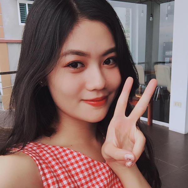 """Người đẹp Hải Phòng bốc lửa của Hoa hậu VN: """"Vòng 3 phải nở – căng tròn – không xệ"""" - hình ảnh 4"""