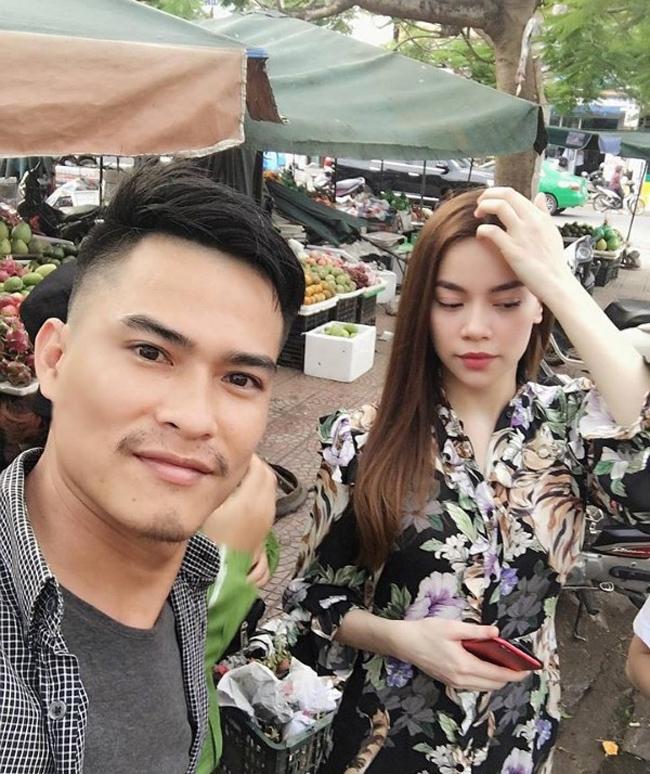 Điểm danh đội mỹ nhân Việt thích mặc sexy xuống phố gây tắc đường - hình ảnh 8