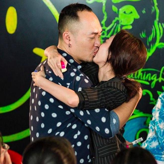Bị quay clip cãi nhau với chồng chuyện ngoại tình, Thu Trang nói gì? - hình ảnh 2
