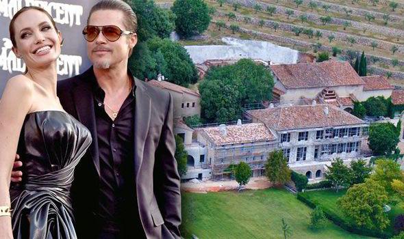 Đại chiến ly hôn nhà Jolie-Pitt: Chia thế nào khối tài sản 9 nghìn tỷ? - hình ảnh 4