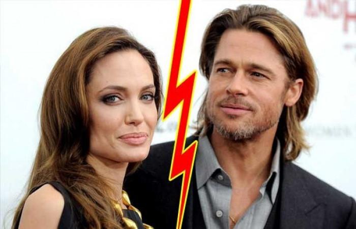 Đại chiến ly hôn nhà Jolie-Pitt: Chia thế nào khối tài sản 9 nghìn tỷ? - hình ảnh 1