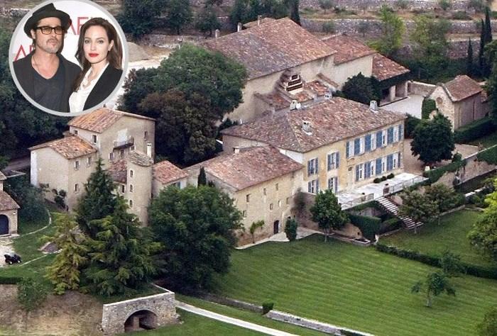 Đại chiến ly hôn nhà Jolie-Pitt: Chia thế nào khối tài sản 9 nghìn tỷ? - hình ảnh 6