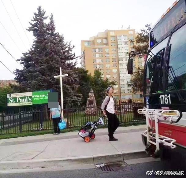 Tình cảnh bi đát của cô con gái Thành Long đang vất vưởng ở Canada - hình ảnh 1