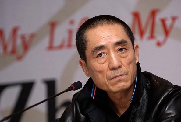 """10 năm sau """"cú lừa cả thế giới"""", Trương Nghệ Mưu nghẹn ngào lên tiếng - hình ảnh 1"""