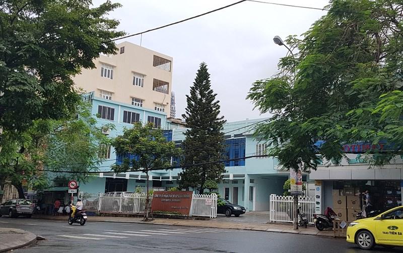 """Cận cảnh đất công sản Đà Nẵng lọt vào tay Vũ """"nhôm"""" - hình ảnh 1"""