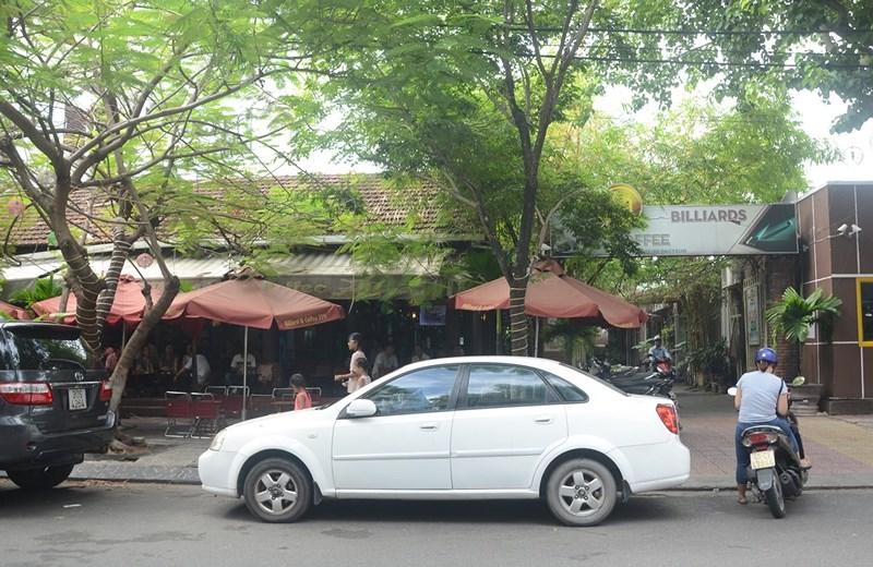 """Cận cảnh đất công sản Đà Nẵng lọt vào tay Vũ """"nhôm"""" - hình ảnh 2"""