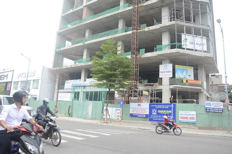 """Cận cảnh đất công sản Đà Nẵng lọt vào tay Vũ """"nhôm"""" - hình ảnh 3"""