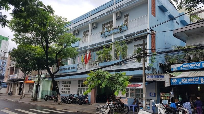 """Cận cảnh đất công sản Đà Nẵng lọt vào tay Vũ """"nhôm"""" - hình ảnh 6"""
