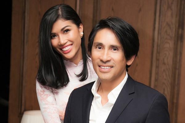 Lấy được chồng Việt kiều lớn tuổi, người mẫu gốc Cần Thơ có nhà triệu đô, du lịch châu Âu cả tháng - hình ảnh 2