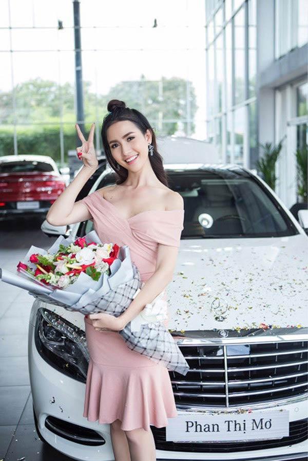 Sự giàu có đến ngỡ ngàng của người đẹp 7 lần đi thi giờ mới đăng quang Hoa hậu - hình ảnh 3
