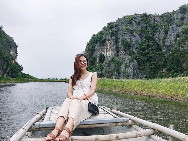 Tuyệt tình cốc Ninh Bình: Thiên đường nơi hạ giới - 1
