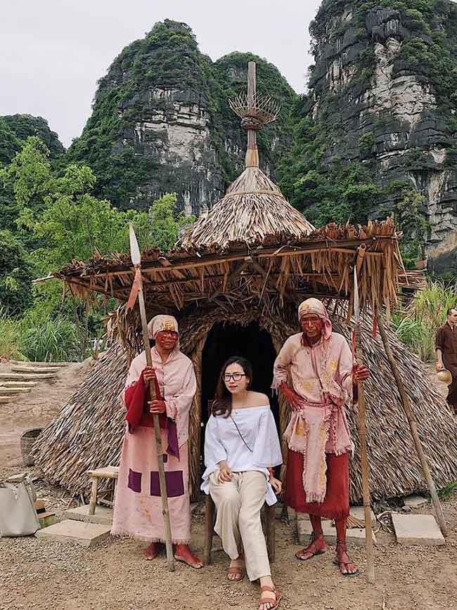Tuyệt tình cốc Ninh Bình: Thiên đường nơi hạ giới - hình ảnh 10