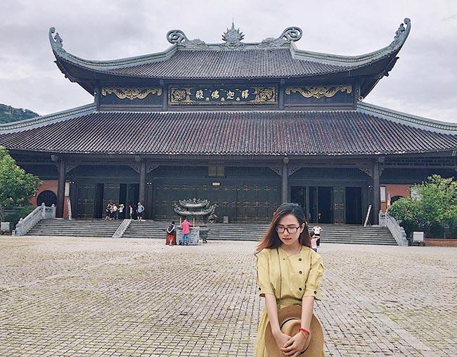 Tuyệt tình cốc Ninh Bình: Thiên đường nơi hạ giới - 2