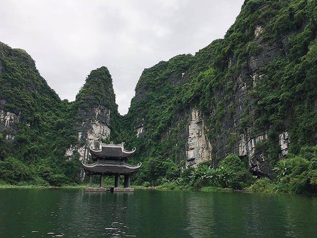 Tuyệt tình cốc Ninh Bình: Thiên đường nơi hạ giới - hình ảnh 4