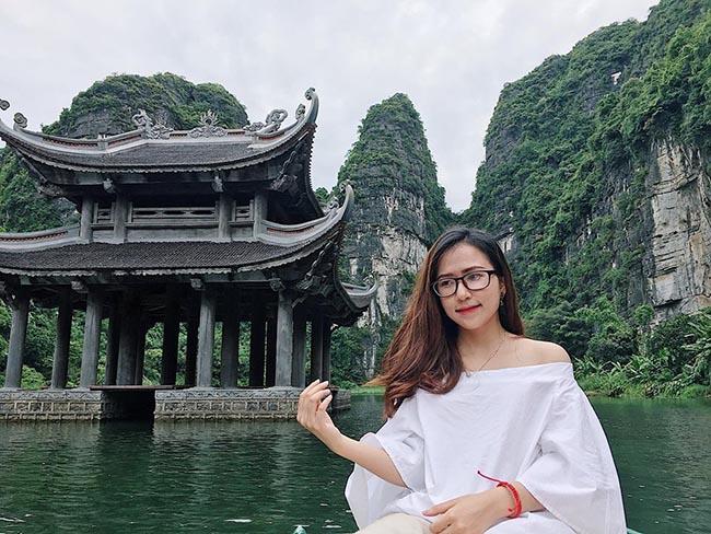 Tuyệt tình cốc Ninh Bình: Thiên đường nơi hạ giới - hình ảnh 5