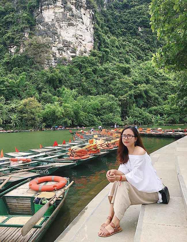 Tuyệt tình cốc Ninh Bình: Thiên đường nơi hạ giới - hình ảnh 7
