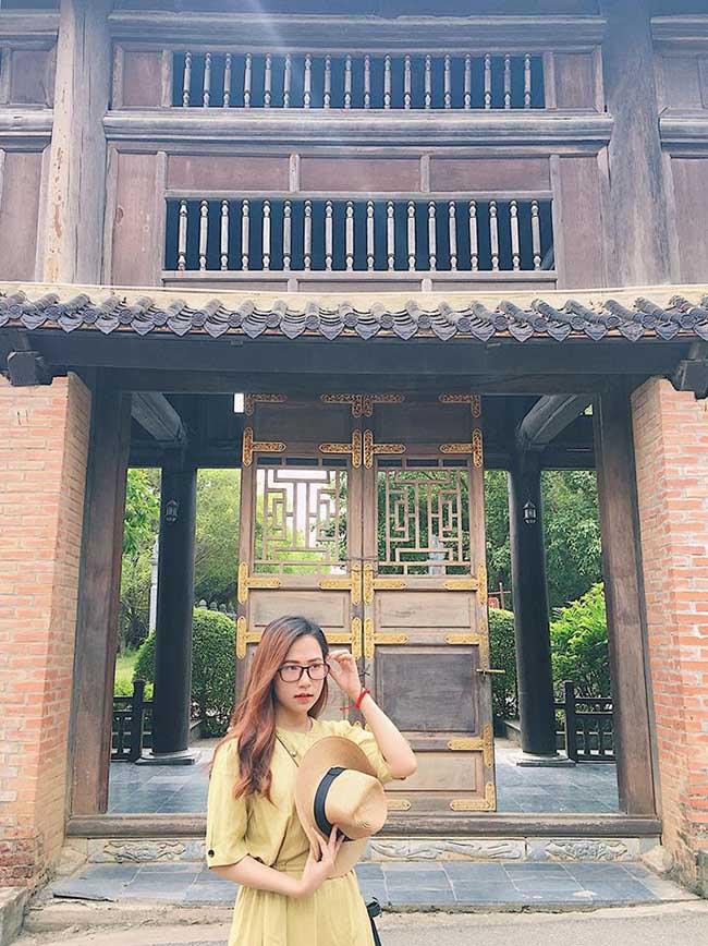 Tuyệt tình cốc Ninh Bình: Thiên đường nơi hạ giới - 9