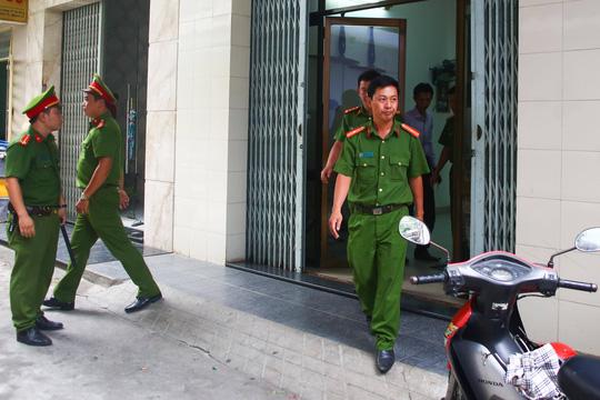 """Ông Nguyễn Công Lang """"góp công"""" cho Vũ """"nhôm"""" thâu tóm nhà công sản ra sao? - hình ảnh 1"""