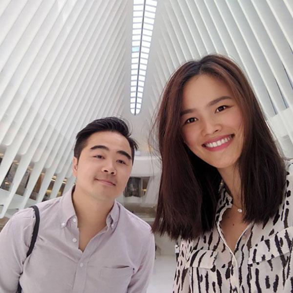 Rò rỉ ảnh cưới của Á quân Next Top đầu tiên Tuyết Lan - hình ảnh 3