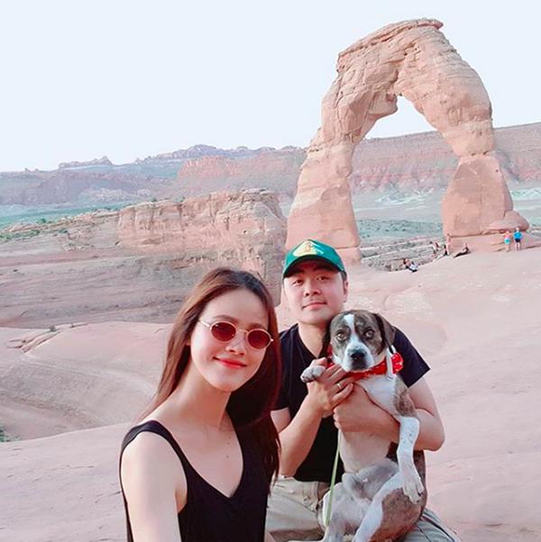 Rò rỉ ảnh cưới của Á quân Next Top đầu tiên Tuyết Lan - hình ảnh 5