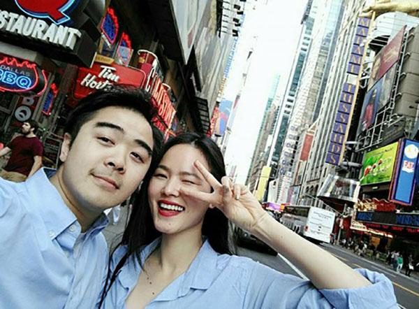 Rò rỉ ảnh cưới của Á quân Next Top đầu tiên Tuyết Lan - hình ảnh 4