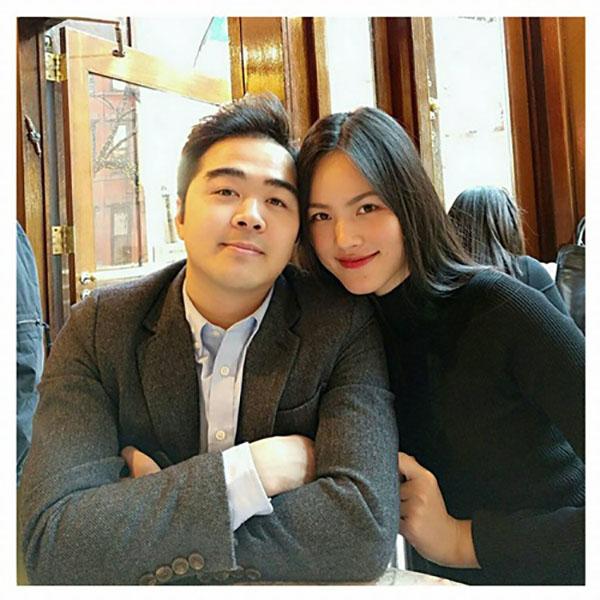 Rò rỉ ảnh cưới của Á quân Next Top đầu tiên Tuyết Lan - hình ảnh 2