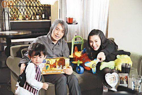 Châu Tinh Trì có con trai ngoài giá thú 11 tuổi, mẹ là đại gia xinh đẹp: Sự thật ngã ngửa - hình ảnh 3