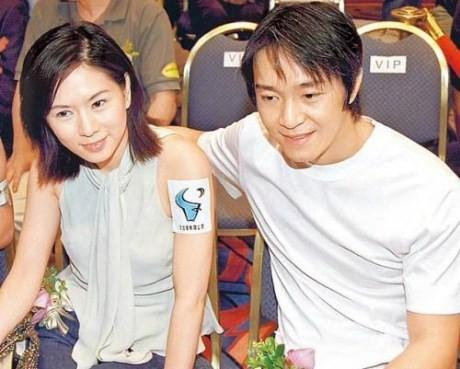 Châu Tinh Trì có con trai ngoài giá thú 11 tuổi, mẹ là đại gia xinh đẹp: Sự thật ngã ngửa - hình ảnh 2